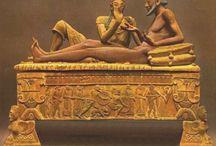 Sztuka etruska / Kanon dzieł sztuki