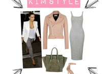 Polyvore / Diffrent styles.