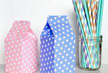 Cajitas - little box / #packaging #cajitas #box #papercraft