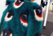 Fur / Fashion