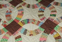 vintage quilts / by Susan Polichak