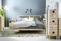 #myIKEAbedroom 2.0 / by Sebastiaan De Coninck