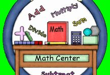 Math Fun / by Noraa Ransey