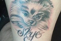 Tatoo / tatuagens