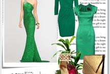 Fashion / by Daniela