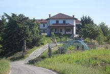 Cascina Mongardino (AT) con ampio terreno / Cascina in vendita da ristrutturare