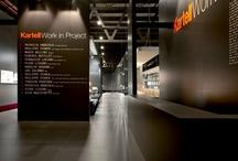 Salone del Mobile 2012 / by Kartell Verona