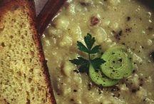 1 zuppe