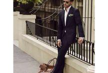 γαμπριατικο κοστούμι