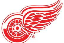 Red wings/JLouis/ Olympia