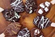 CHOCOLATE ❤