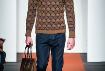 Knitwear PATTERN