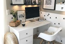 Home Inspiration - Study Room