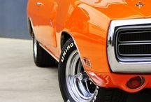 Sports cars / Sports cars