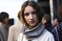 New York Fashion Week PAP FW 15