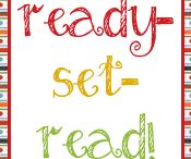 About Ready-Set-Read / Early literacy tips, book reviews, book activities, printables, and freebies-- find all the best of http://ready-set-read.com / by Jackie Higgins