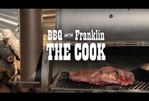 Smokin' BBQ Recipes / This board is a collection of recipe and ideas for our new Broil King Keg.  After we went to Texas and were introduced to Texas BBQ by our cousins, the need to create our own was born.