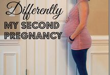 Pregnancy / Ideas for when we have more kids!!