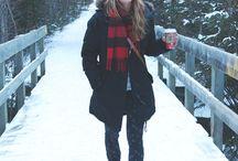 *I Love Winter*