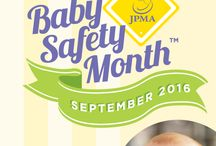Baby Safety Month 2016