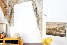 Favorite Places & Spaces / by Tessa Gabilondo
