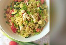 DeBonteKeuken / Een foodblog met de eenvoudige en lekkere recepten die iedereen kan maken!
