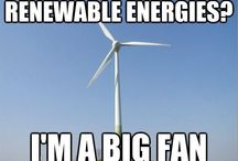 Energy Memes / #Energy thoughts that keep us laughing! / by Stream