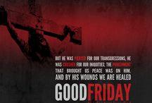 Good Friday 2014