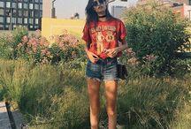 Style Crush: Gizele Oliveira