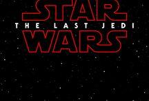 STAR WARS 8 THE LAST JEDI!!!!!!!!!