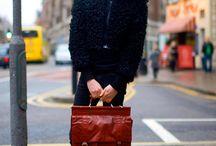мода / Street style