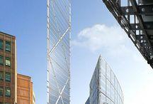 Diagrid Architecture