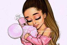 Ariana grande❤