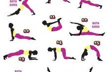 Pilates  / by Laura Howard