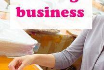 Belajar bisnis