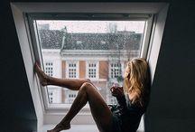 lazy rainin' day
