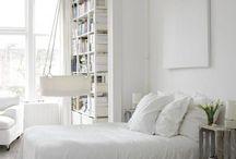 Спальни   Bedrooms / интерьер