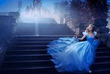 Stylized Cinderella