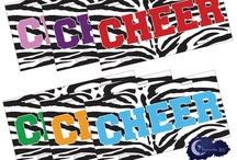 Cheer & Gymnastics / by Insomniac Arts