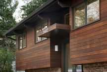 70s reVised / 1970s split level home updated