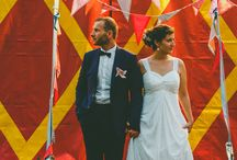   Wedding Day // Mariage  