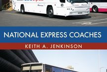 Buses, Trams and Commercial Vehicles - Amberley Publishing