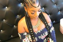 MY HAIRSTYLE TO DO