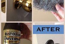 paint handles