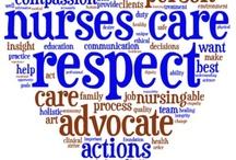 Nursing/Education