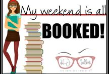 The Hopeless Romantic / Reading, Reading, and Reading!!!