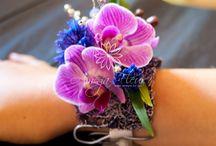 Amega Fleur Corsages &  Ladies Buttonholes / Something for the ladies