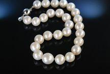 Classy Pearls / Schmuck aus feinen Perlen
