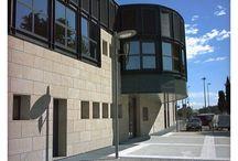Rivestimenti - Fassaden