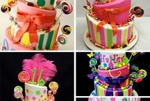 Candy Ideas / I LOVE CANDY!